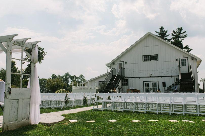 Six Farm and Barn Wedding Venues in Northern KY   Wedding ...
