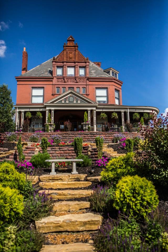 Wiedemann Hill Mansion | Wedding Venues Cincinnati